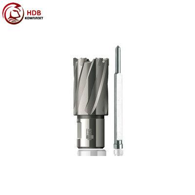 Корончатые сверла Carbide 30 мм